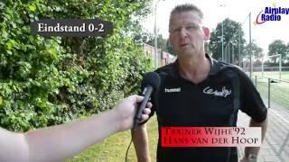 Nabeschouwing Wijhe'92 - Lemelerveld