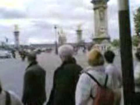 rush hour 3 39 behind the scenes 39 chasing the taxi in paris youtube. Black Bedroom Furniture Sets. Home Design Ideas