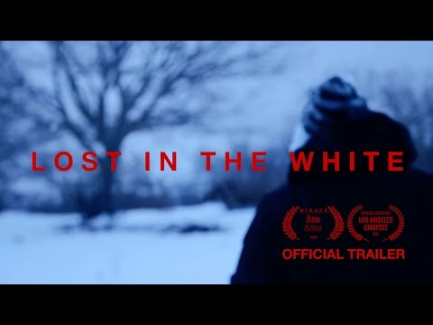 LOST IN THE WHITE