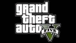 GTA V:Trailer et mes impressions !!!