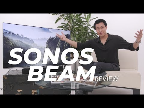sonos-beam---the-best-compact-sound-bar-you-can-buy!-|-trusted-reviews