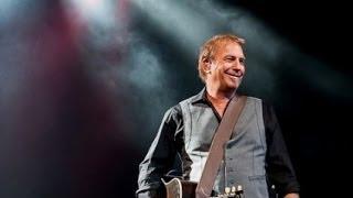 Kevin Costner & Modern West  snapshots Tour Date North Charleston Coliseum & Performing Arts Center