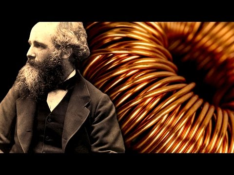James Maxwell and the Unification of Electromagnetism