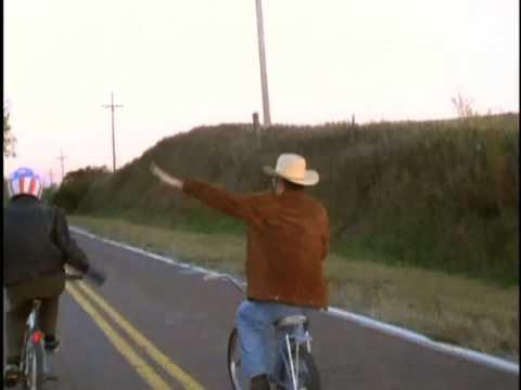 Nebraska Supersonic Trailer!