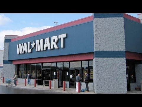 Walmart Wages, Immigration Battles, Propaganda Alert and more Conspiracy News