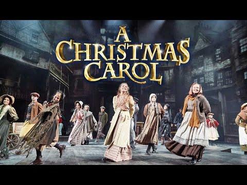 A Christmas Carol: Production Trailer