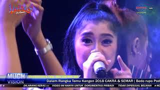 Juragan Empang voc All Artis NEW KEN DEDES CAKRA & SEMAR Maitan 2018
