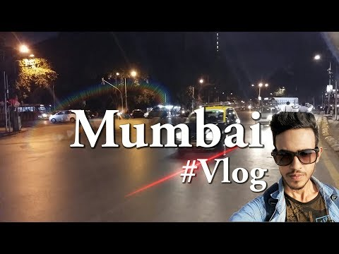 My Mumbai Trip !! |Vlog| || Rameez.Star||