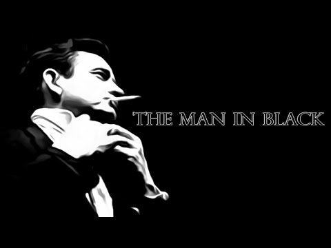 Johnny Cash - The Man in Black (Full Album) - Essential Classic Evergreen