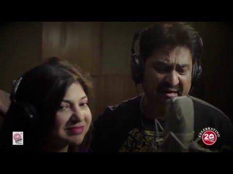 Gungun Gaane Full  I Mon albumI Alka Yagnik, Kumar Sanu