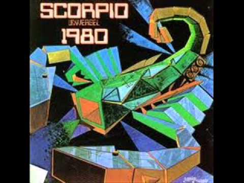 """SCORPIO UNIVERSEL - M'pap crazé """"pap cis"""" (1980)"""
