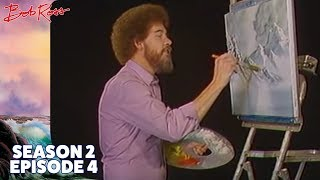 Bob Ross - Shades of Grey (Season 2 Episode 4)