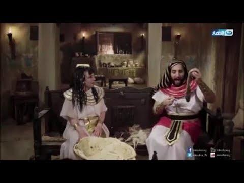 البلاتوه | حالنا واحنا بناكل فسيخ ورنجة النهاردة فى شم النسيم .. إحساس فسييييخ 😂😂🤣🦈🦈