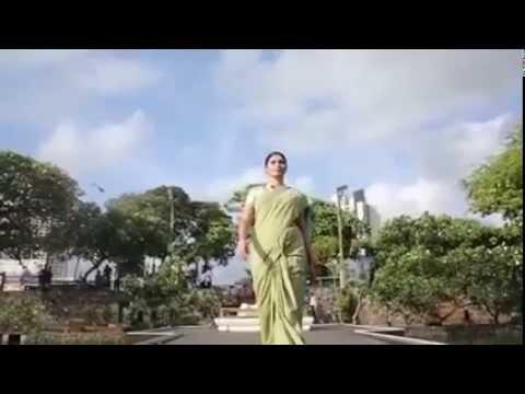 Hirunika Premachandra Theme Song - Presidential Election 2015 Sri Lanka