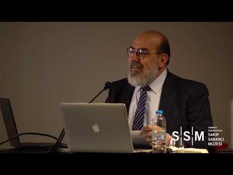 Rus Avangardı Konferans Serisi - 1 / Prof. Dr. Mehmet Ö. Alkan