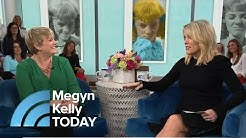 Alison Arngrim Reveals 'Little House On The Prairie' Secrets | Megyn Kelly TODAY