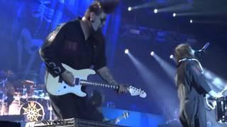 Slipknot - Psychosocial [multicam] - Live Russia, Moscow - 2016
