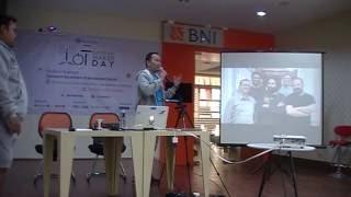 "Andri Yadi, DycodeX: ""Rise of the Local Maker Movement"""