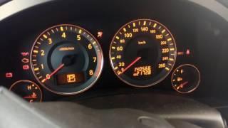 infiniti fx35 2007 на повседнев Расход бензина
