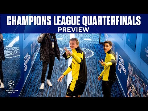 How to watch UEFA Champions League quarterfinals: Live stream ...