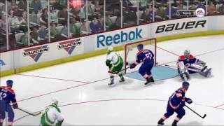 NHL 13 Trolling on Ice #39 - LITTLE BROTHER (SHUTOUT?)