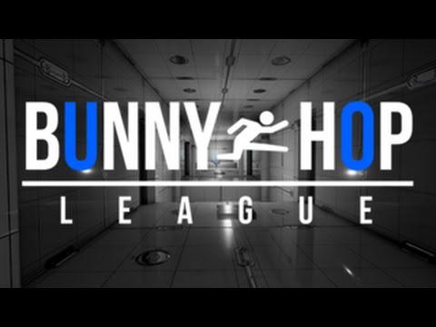 скачать игру через торрент Bunny Hop League - фото 3