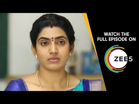 Sembarathi - Indian Tamil Story - Episode 194 - Zee Tamil TV