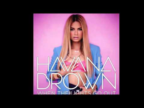 Havana Brown - Big Banana