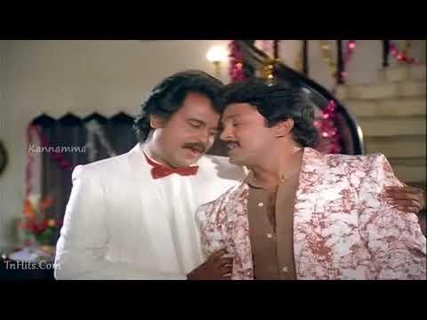 Thenmadurai Vaigai Nadhi   Dharmathin Thalaivan HD 720p