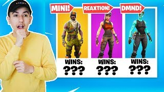 Exposing My Brothers Fortnite Stats! Hilarious