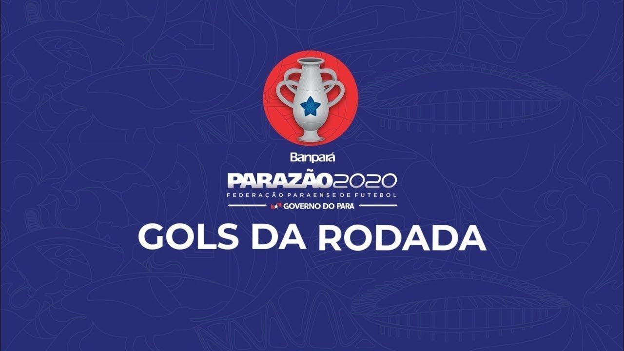 #15 Gols da Rodada  - Todos os gols do Campeonato Paraense 2020