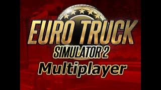 Como jogar Euro Truck Simulator 2 Multiplayer/Online
