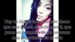 Download Feliz cumpleaños Jizz 3gp MP3 song and Music Video