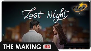 [THE MAKING] 'Last Night' | Piolo Pascual, Toni Gonzaga