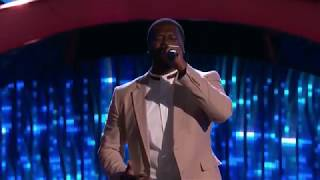 JChosen ● Sexual Healing | Blind Audition | The Voice 2017🎙
