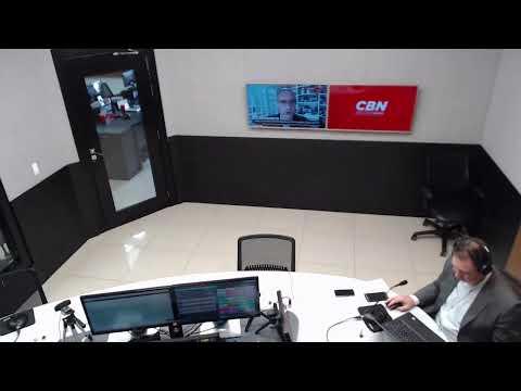 CBN Campo Grande (03/06/2020): com Ginez Cesar