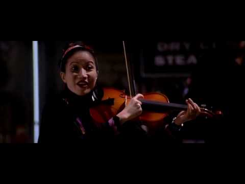 Spider-Man TV Theme Song Homage in Spider-Man 2 Movie