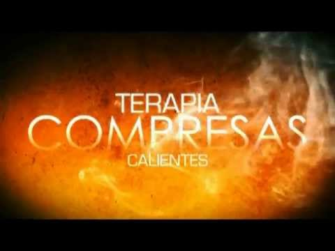 Terapia de Compresas Calientes - YouTube