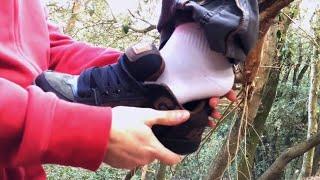 Skat3er & SneakyBoy *** | Little fun in the woods