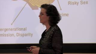 The Science of Adversity, Resilience, and Transformation   Audrey Stillerman   TEDxUofIChicago