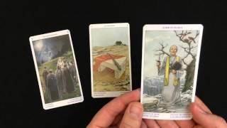 Free Tarot Reading 16 November 2015 | Tarot Cards and Psychic Numerology: 4