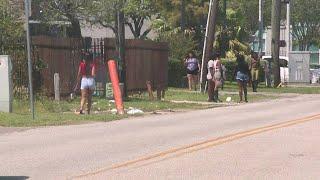 Fighting prostitution in neighborhoods