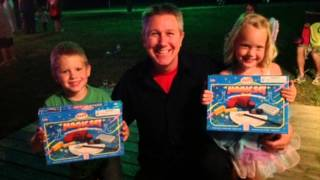 Birthday Party Ideas | Magician David Strange | Booneville MS | 38829