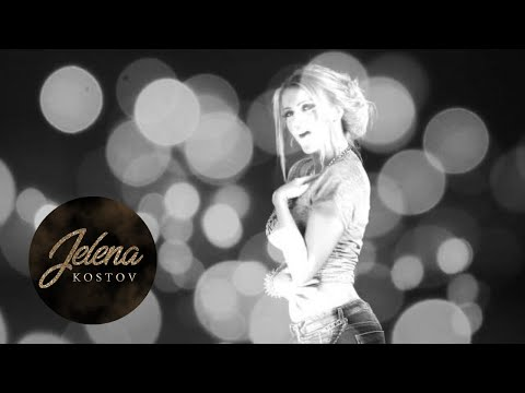 Jelena Kostov - Sebicna - (Official Video 2013) HD