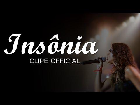 Mariana Rios  - Insônia Clipe Oficial