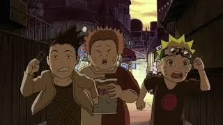 Naruto AMV   We Won't Die