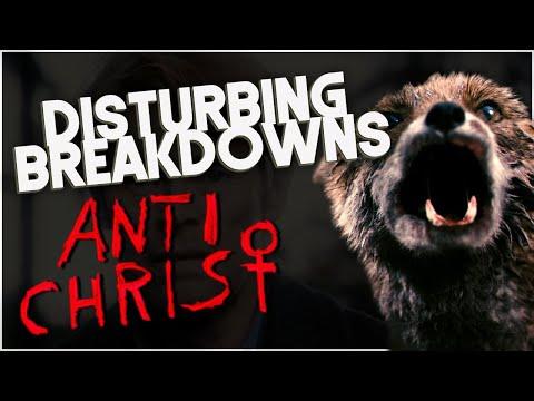 Antichrist Movie Ending