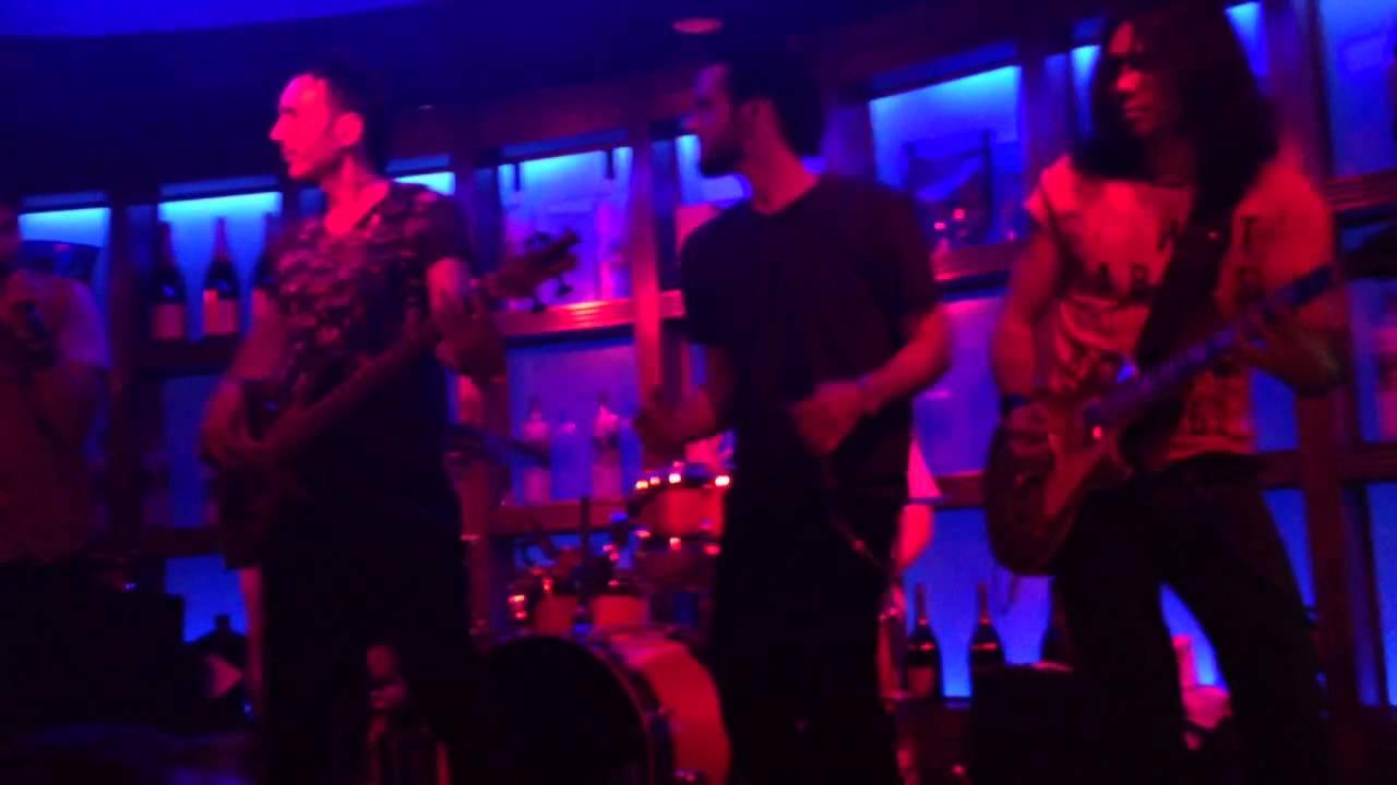 La Linea band