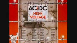 ACDC - Stick Around