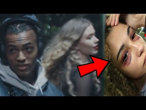 The Real Meaning of XXXTENTACION - MOONLIGHT